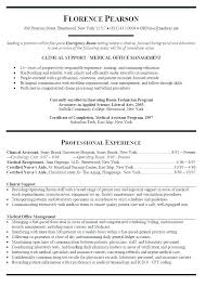 Nursing Skills For Resume Impressive Resume Examples For Director Of Nursing Fruityidea Resume