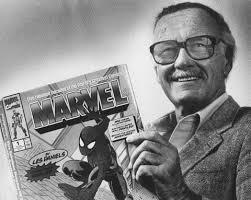 Image result for Stan Lee Is Dead at 95; Superhero of Marvel Comics