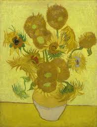 sunflowers 1889 vincent van gogh 1853 1890 credit van gogh museum amsterdam vincent van gogh foundation