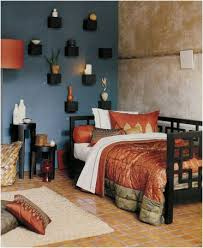 DECORATING WITH AFRICAN  African Contemporary Bedroom Interior African Room Design