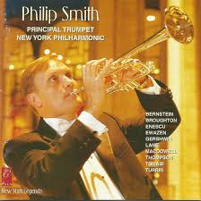 Philip Smith - Principal Trumpet, New York Philharmonic (1998, CD) | Discogs