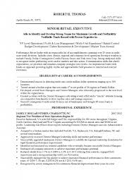 cover letter store manager resume example store manager resume retail manager sample resume