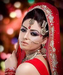 stani beautiful bridal makeup trend