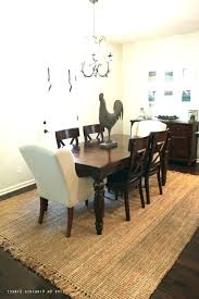 contemporary kitchen rugs round for table area rug under dining image of best rugs under kitchen