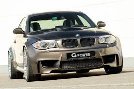 BMW 1 Series Reviews, Specs & Prices - Top Speed