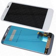 motorola phone white. original motorola replacement lcd assembly phone white t