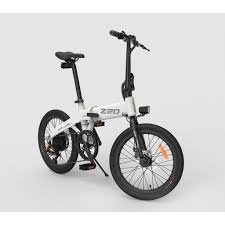 <b>Электровелосипед</b> складной <b>Xiaomi HIMO Z20</b>, белый купить в ...