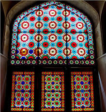stained glass transom patterns free