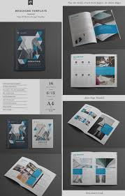 best business brochures gallery of best sales brochures one page brochure template the