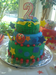 Elmo Birthday Cake Ideas Elmo Birthday Cake And Dessert Table Tin