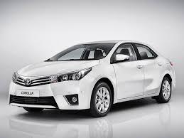 Toyota Corolla 2019 Model Price in Pakistan with New Specs XLI GLI ...