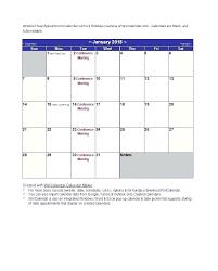 Daily Calendar Template Word Printable To Do List Planner