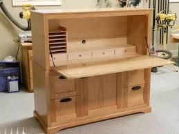 photo 2 of 4 superior drop front desk hinge 2 image of drop front secretary desk furniture