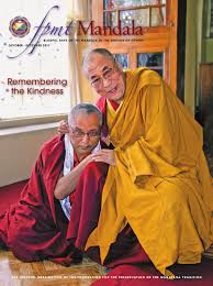 Mandala Magazine Oct-Dec 2011 by FPMT Inc - issuu