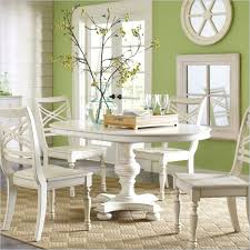 best 148 best dining rooms images on dining room live and for white oval dining table and chairs designs