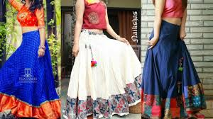 Gorgeous maxi skirts outfits ideas Crop Top Latest Maxi Skirt Designs Ideascotton Long Skirt Designsbeautiful Skirt For Top Random Fashion Stuff Youtube Latest Maxi Skirt Designs Ideascotton Long Skirt Designsbeautiful