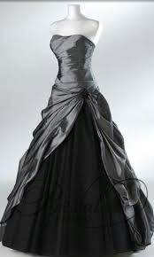 Purple Gray Bridal Gowns <b>2015 Hot Sale Elegant</b> Taffeta Plus Size ...