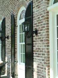 Exterior Shutters Blog The Plantation Shutter Co - Shutters window exterior