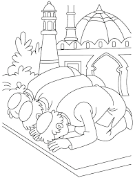 Lds Prayer Coloring Page Special Offer Prayer Coloring Page 7sl6