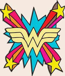 Gallery For Wonder Woman Logo | SPC Wonder Woman | Pinterest ...