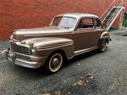 1946 to 1948 Mercury Coupe for Sale on ClassicCars.com