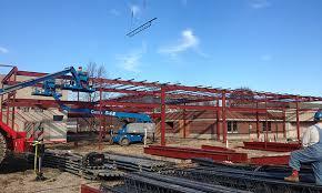 Construction Management Construction Management Johnco Construction Inc