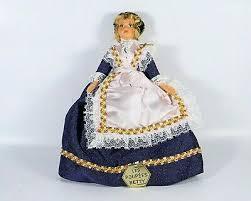 The Dolls Betty Doll Folk Woman Old Celluloid 20 CM IN Box   eBay