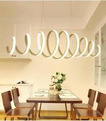 office pendant light. Image Is Loading Dimmable-Home-Office-Bedroom-Kitchen-Spiral-LED-Pendant- Office Pendant Light