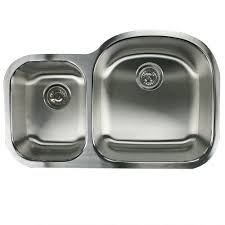 Nantucket Sinks Ns7030 16 325 Inch 7030 Reverse Double Bowl