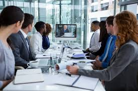 Top 10 Tips For Effective Video Conferencing Information Age