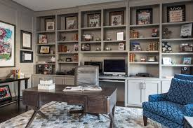 classic home office. Classic Home Office Design 21+ Gray Designs, Decorating Ideas | Trends T