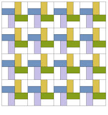 Easy rectangle quilt patterns -- pinwheels, herringbone, bricks ... & Easy rectangle quilt patterns -- pinwheels, herringbone, bricks, spirals,  tri- Adamdwight.com