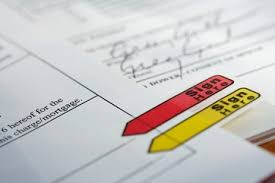Signing Your Mortgage Does Not Close the Loan – Ask Carolyn Warren