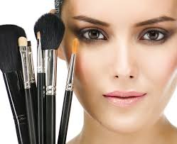 the 8 makeup brushes everyone should have in their beauty nal plus how to correctly use each type