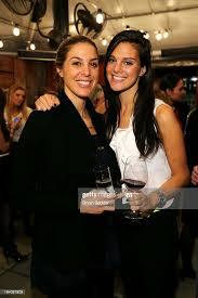 Christine Mallozzi and Alex Mallozzi attend the Kick Off Event for ...