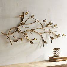 indoor outdoor cast iron bird branch wall art cast iron wall art with branch and bird design use indoors or out detailed design is a picturesque  on cast iron bird branch wall art with indoor outdoor cast iron bird branch wall art cast iron wall art