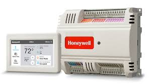 commercial thermostats honeywell