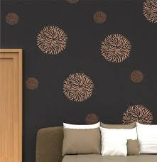 Small Picture 23 best Damask Wall Painting Stencils images on Pinterest Wall
