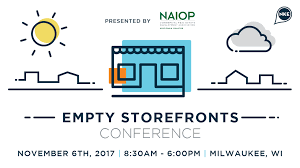 2017 empty fronts conference presented by naiop