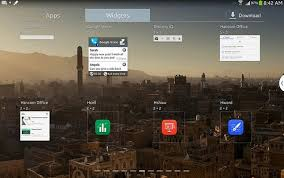 Hancom Office App Pg 8 Samsung Galaxy Note 10 1 2014