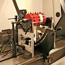 Аттетстация Контрольные испытания iso Ротор