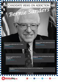 Bernie Sanders Quotes Amazing Bernie Sanders Quotes On Addiction Its Treatment And The War On