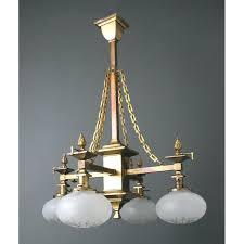 marvelous vintage gas chandelier photo inspirations