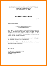 11 Authorization Letter Purchase Sample Defaulttricks Com