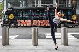 the ride interactive al bus tour