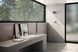 curbless shower design