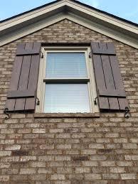 batten board shutters image by real cedar shutters board and batten exterior shutters photos batten board shutters
