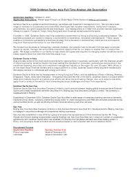 Goldman Sachs Employee Resume Goldman Sachs Employee Resume