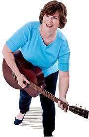 Greater Boston's Entertainer & Mucisian for Kidsjeanniemack