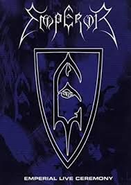 <b>Emperor</b>-<b>Emperial Live</b> Ceremony [1999] [DVD]: Amazon.co.uk ...